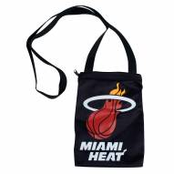 Miami Heat Game Day Pouch