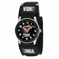 Miami Heat Kids Black Rookie Watch