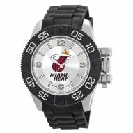 Miami Heat Mens Beast Watch