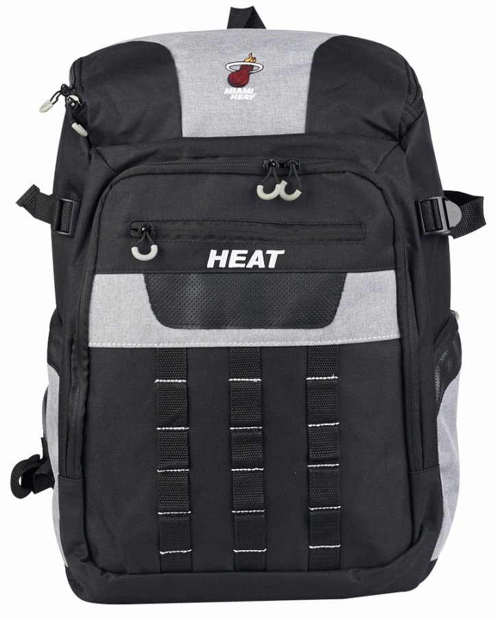 Miami Heat Franchise Backpack