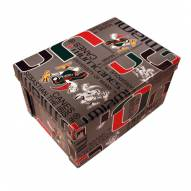 Miami Hurricanes Boxxer Gift Box Set