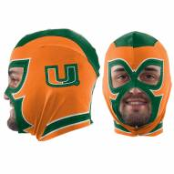 Miami Hurricanes Fan Mask