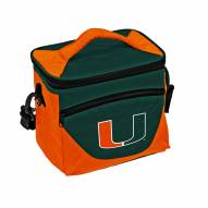 Miami Hurricanes Halftime Lunch Box