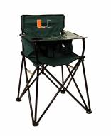 Miami Hurricanes High Chair