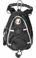Miami Hurricanes Mini Day Pack