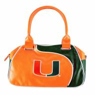 Miami Hurricanes Perf-ect Bowler Purse
