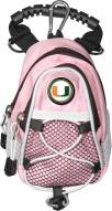 Miami Hurricanes Pink Mini Day Pack