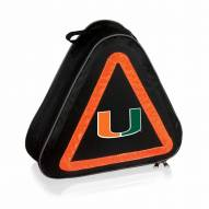 Miami Hurricanes Roadside Emergency Kit