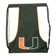 Miami Hurricanes Sackpack