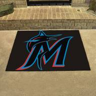 Miami Marlins All-Star Mat