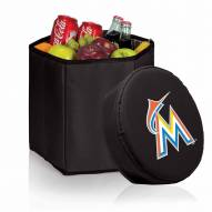 Miami Marlins Bongo Cooler