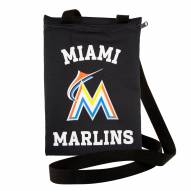 Miami Marlins Game Day Pouch