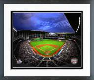 Miami Marlins Marlins Park 2014 Framed Photo