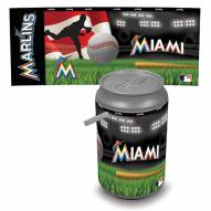 Miami Marlins Mega Can Cooler