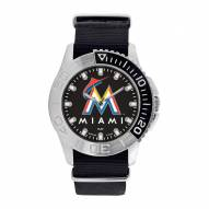 Miami Marlins Men's Starter Watch