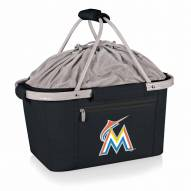 Miami Marlins Metro Picnic Basket