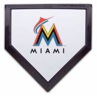 Miami Marlins Schutt MLB Authentic Home Plate