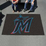 Miami Marlins Ulti-Mat Area Rug