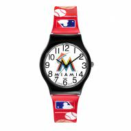 Miami Marlins Youth JV Watch