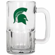 Michigan State Spartans 20 oz. Root Beer Style Mug