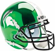 Michigan State Spartans Alternate 2 Schutt XP Replica Full Size Football Helmet