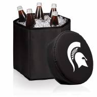 Michigan State Spartans Bongo Cooler