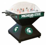 Michigan State Spartans Bubble Hockey