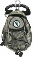 Michigan State Spartans Camo Mini Day Pack