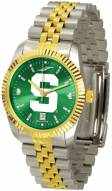 Michigan State Spartans Executive AnoChrome Men's Watch