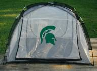Michigan State Spartans Food Tent