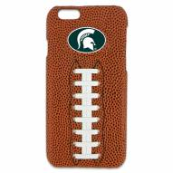 Michigan State Spartans Football iPhone 6/6s Case