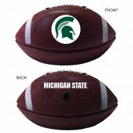 Michigan State Spartans Footballer Magnetic Bottle Opener