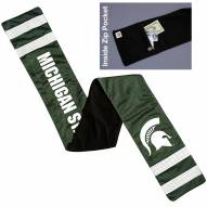Michigan State Spartans Jersey Scarf