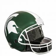 Michigan State Spartans Landscape Melodies Helmet Bluetooth Speaker