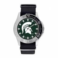 Michigan State Spartans Men's Starter Watch