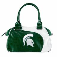 Michigan State Spartans Perf-ect Bowler Purse