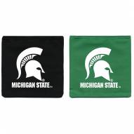 Michigan State Spartans Replacement Cornhole Bean Bags
