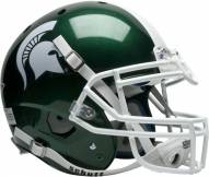 Michigan State Spartans Schutt XP Authentic Full Size Football Helmet