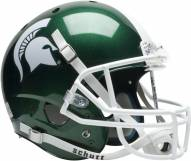 Michigan State Spartans Schutt XP Replica Full Size Football Helmet