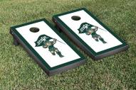 Michigan State Spartans Sparty Border Cornhole Game Set