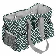 Michigan State Spartans Weekend Bag