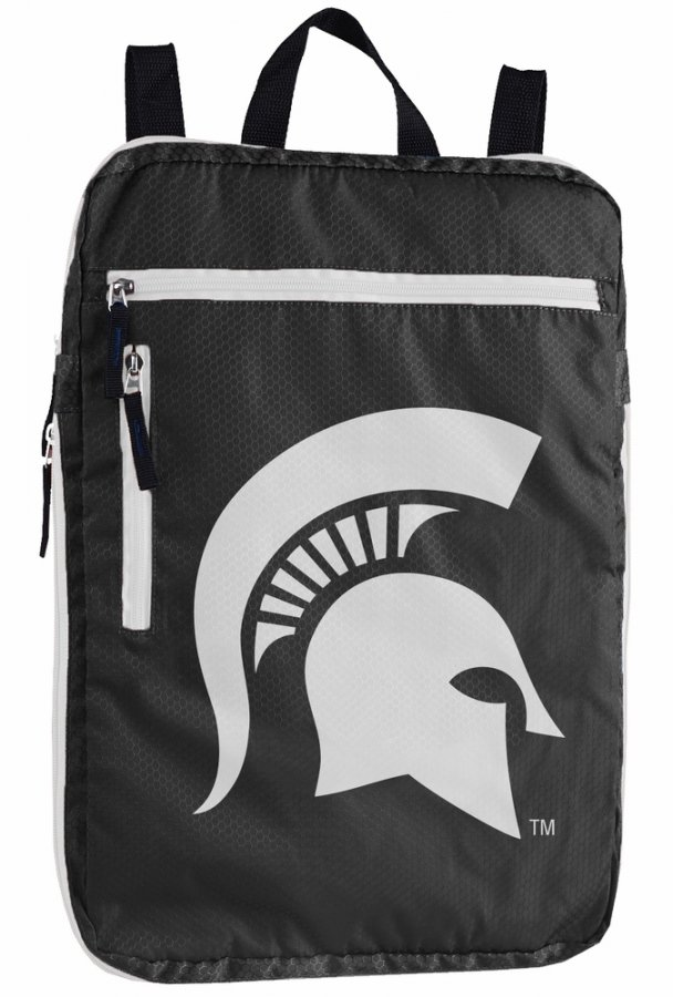 Michigan State Spartans Wide Backsack