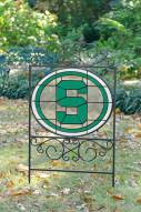 Michigan State Spartans Yard Sign