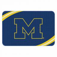 Michigan Wolverines Bath Mat