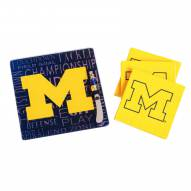 Michigan Wolverines It's a Party Gift Set