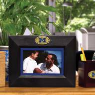 Michigan Wolverines Landscape Picture Frame