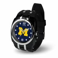Michigan Wolverines Men's Crusher Watch