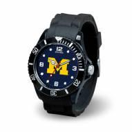 Michigan Wolverines Men's Spirit Watch