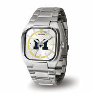 Michigan Wolverines Men's Turbo Watch