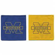 Michigan Wolverines Replacement Cornhole Bean Bags